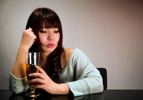 お酒と勉強の関係