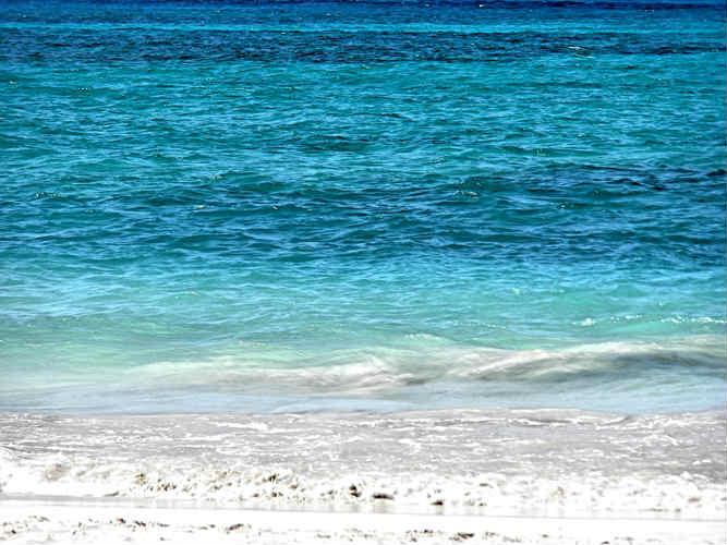 鳴き砂で有名な琴引浜へ行ってきた♪