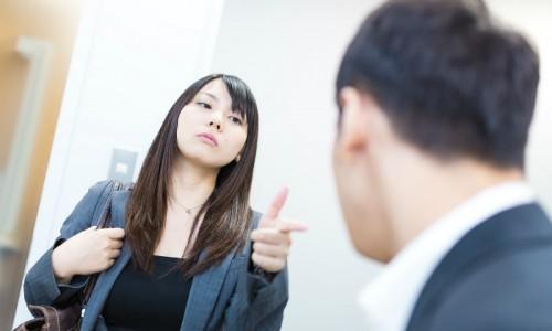 怒りのパワーでやる気をUPさせる7つの思考術。『なにくそうッ!』が人生を切り開く!